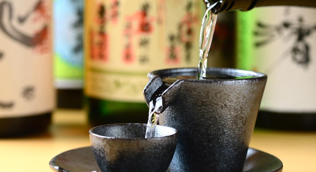 キバリ 日本酒7